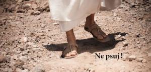 isus-pjesak-sandale