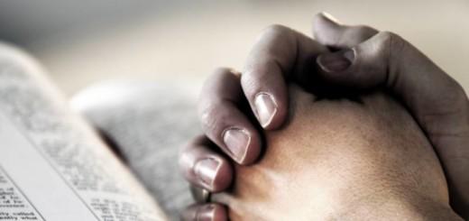 ruke molitva