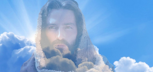 jesus-saves-lives-picture-in-clouds