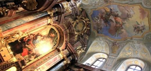 strop-crkve