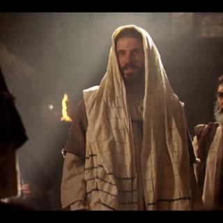 isus i židovi