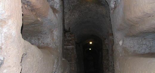 katakombe sv calista