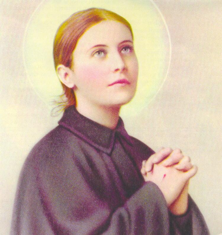 Isusove rane (stigme) na tijelima svetaca; Gemma Galgani – Magnifikat.hr