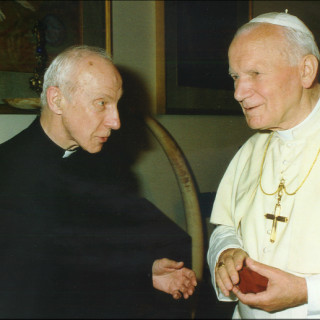 Fr.-Hardon-Pope-John-Paul-II