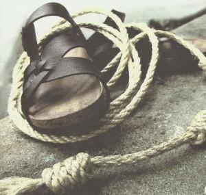 sandale remen