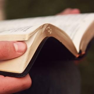 biblija čitanje