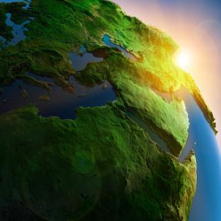 eko zemlja