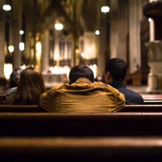 mladi crkva