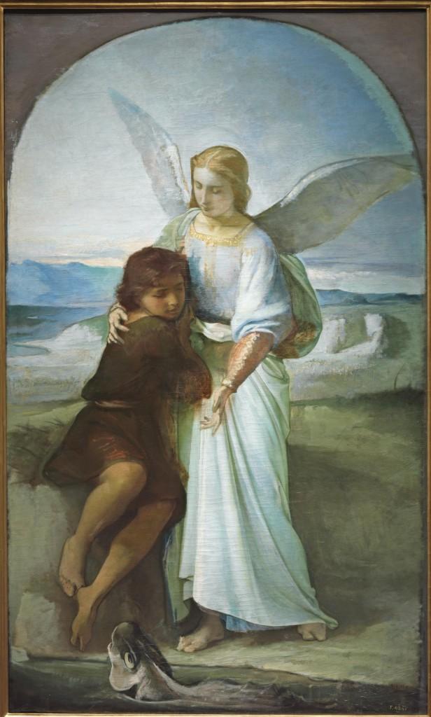 molitve anđelu