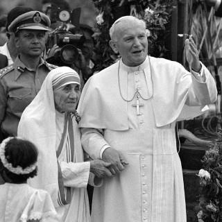 papa ivan pavao II i mt
