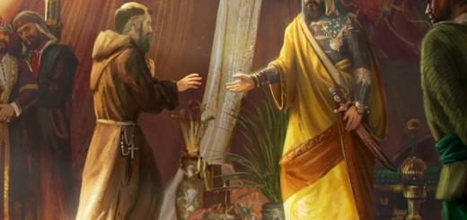 sv franjo i sultan