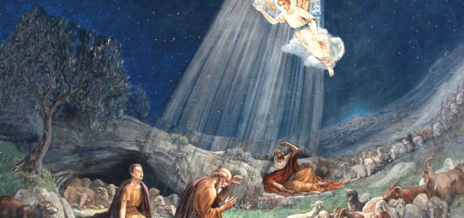 anđeo i pastiri