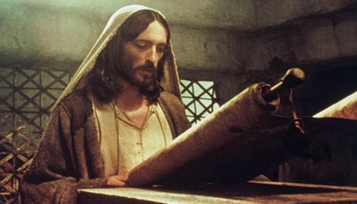 isus krist 2