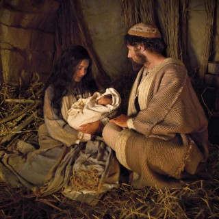 rođenje isusa