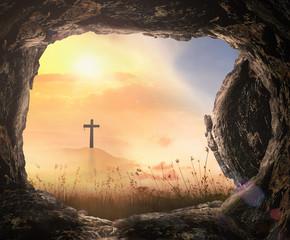 križ uskrsnuće 2