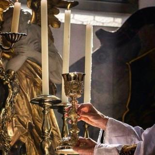 liturgija misa