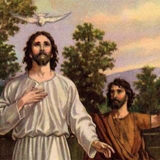 isusovo krštenje 2