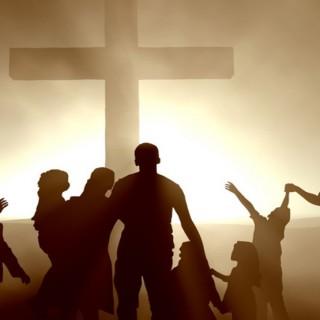 obitelj križ