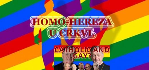 HOMOHEREZA U CRKVI