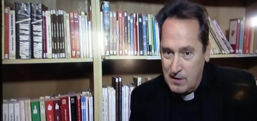 """don Jozo u emisiji """"Riječ i život"""", 21.12."""