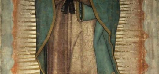 gospa guadalupska slika