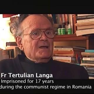 FR TERTULIAN LANGA