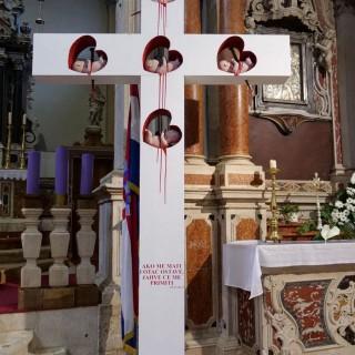 jole križ