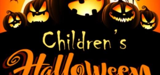 djeca halloween