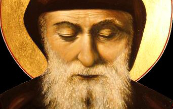 Saint Charbel: The Wonder Worker of Lebanon
