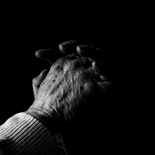 ruke starca