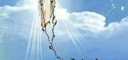 marija put do neba
